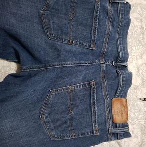 Lucky Brand Jeans - VEUC LUCKY BRAND MEN'S JEANS